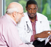 Five things to do before cancer treatment