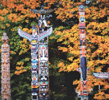 Vancouver's surprising sites and diversity