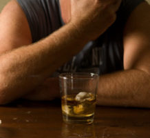 When does drinking become a problem?