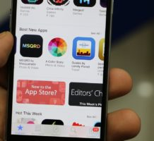 Apps can track spending in retirement