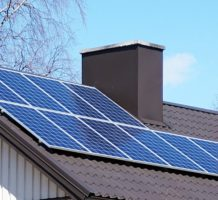 The financial perks of going solar