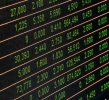 Free stock trading leads to industry shift