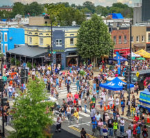 Don't miss these festivals in D.C. and Maryland in 2020