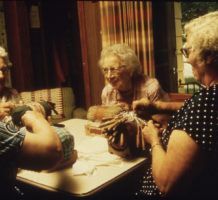 Real-life Golden Girls? Co-living benefits