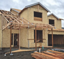 Use construction loan to build new home