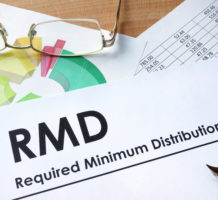 New law changes RMD and IRA rules
