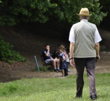 Tech to keep family with dementia safe