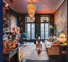 New York City's bohemian Hotel Chelsea