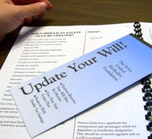 Avoid some common estate plan mistakes