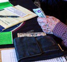Top financial regrets of recent retirees