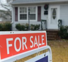 Sell with less hassle (but for less money)