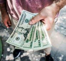 Finding the upside of a downside market
