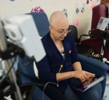 Ways to overcome the effects of chemo