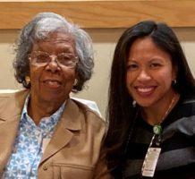Communities addressing racial justice