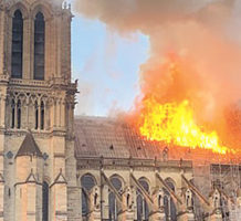 Rebuilding Notre Dame medieval-style