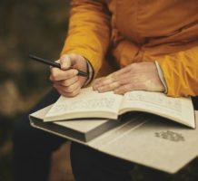 Writing a memoir can be a self-education