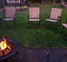 Entertaining in your garden this autumn
