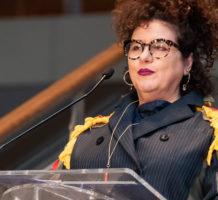 Literary awards celebrate local authors