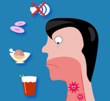 Swallowing issues are common, treatable