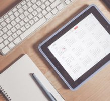 Your quick guide to key dates this year