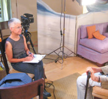 Area filmmaker highlights Black artists
