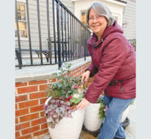 Gardening's physical, emotional benefits