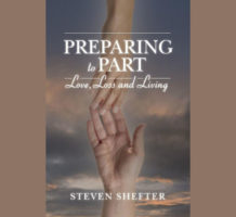 Preparing to part with a dying loved one