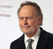 Q&A with Billy Crystal on his new movie