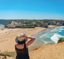Portugal road trip reveals beauty, history