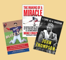 Read the stories of sports champions