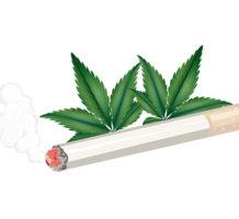 Smoking cannabis may be bad for heart