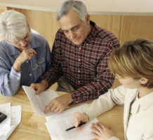 Living together? Sign a legal agreement