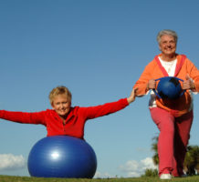 The best exercise, meds for osteoporosis