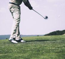 Golf community life