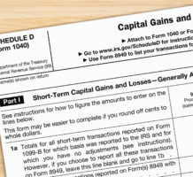 How to pay no tax on your capital gains