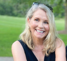 Catching up with Donna Hamilton