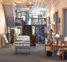 Uptown Gallery showcases home-grown art