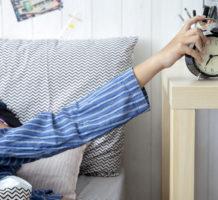 Volunteer for a home-based sleep study