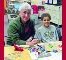 Mentors help students grow