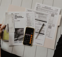 IRS ignores those filing paper tax returns