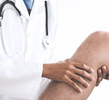 A study to improve knee replacement surgery