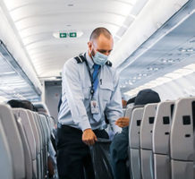 Vaccination surge leads to pricier travel