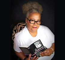 Ellicott City poet publishes first book