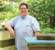 The secret life of beekeepers