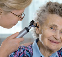 Most with hearing loss don't see a doctor