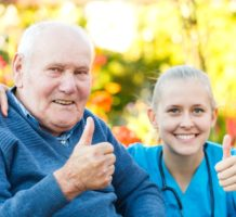 Plan ahead to pay for long-term care