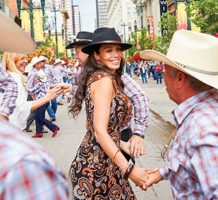 Cowboys and culture on Canada's plains