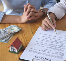 Homebuyers willing to pay above asking price