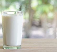 How dairy stacks up to plant-based beverages