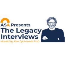 ASA Presents The Legacy Interviews